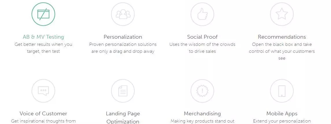 personalization in online shopping