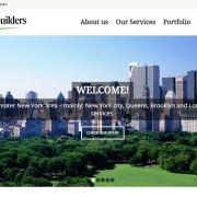 strona internetowa green builders grp