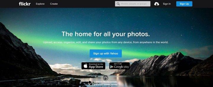 Images Flickr
