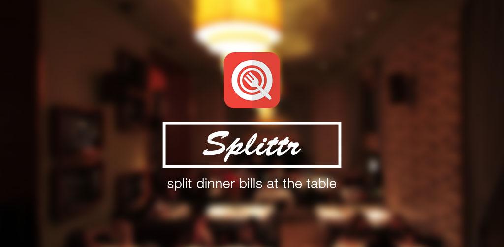 Image result for SPLITTR