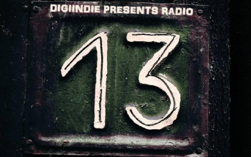DIGIINDIE RADIO 13