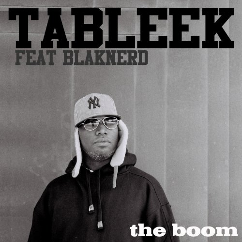 Tableek - The Boom ft. Blaknerd