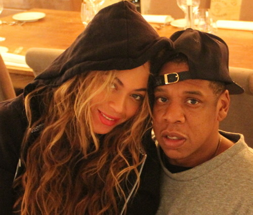 Beyoncé & Jay Z Reportedly To Spill ALL Of The Lemonade w Joint Album