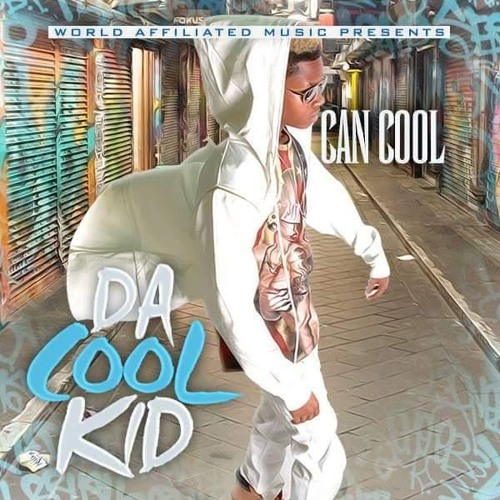 Can Cool - Squad