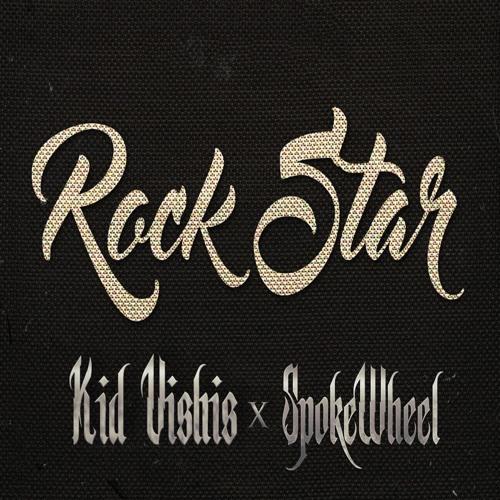 Kid Vishis X Spokewheel - Rock Star