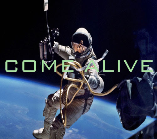 Miloh Smith - Come Alive ft. Ricky Fontaine