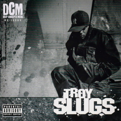 Troy Slugs - Troy S.L.U.G.S.