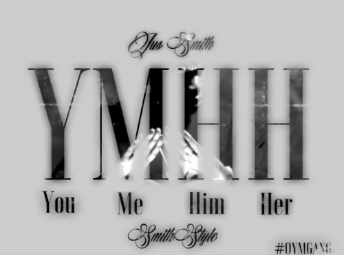 Jus Smith - You, Me, Him, Her