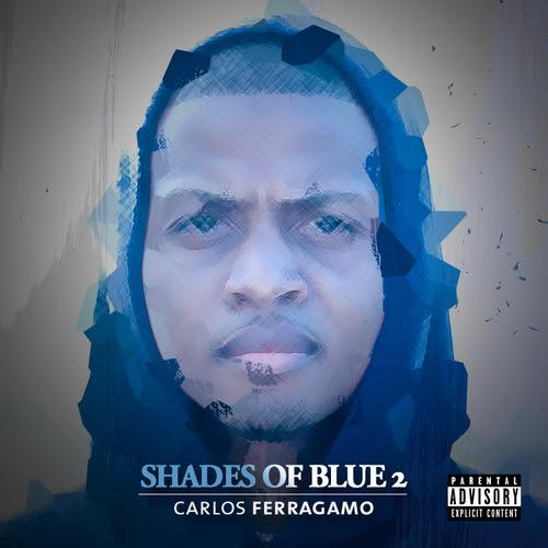 Carlos Ferragamo - Shades of Blue 2