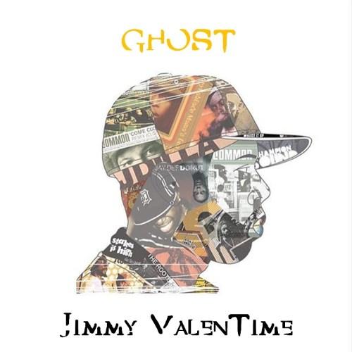 Jimmy ValenTime - GHOST! (Prod. By J DILLA)