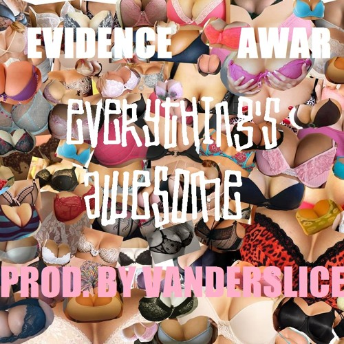 evidence-awar-everythings-awesome