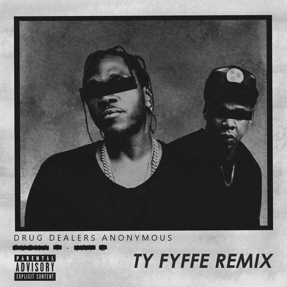 Ty Fyffe (@TyFyffe) - Drug Dealer Anonymous Remix
