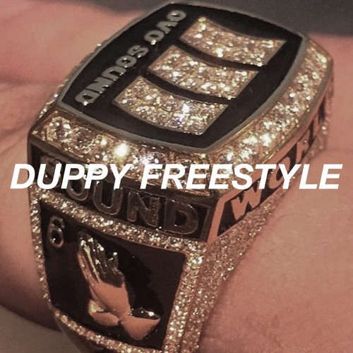 Drake - Duppy Freestyle (Pusha T & Kanye West Diss)