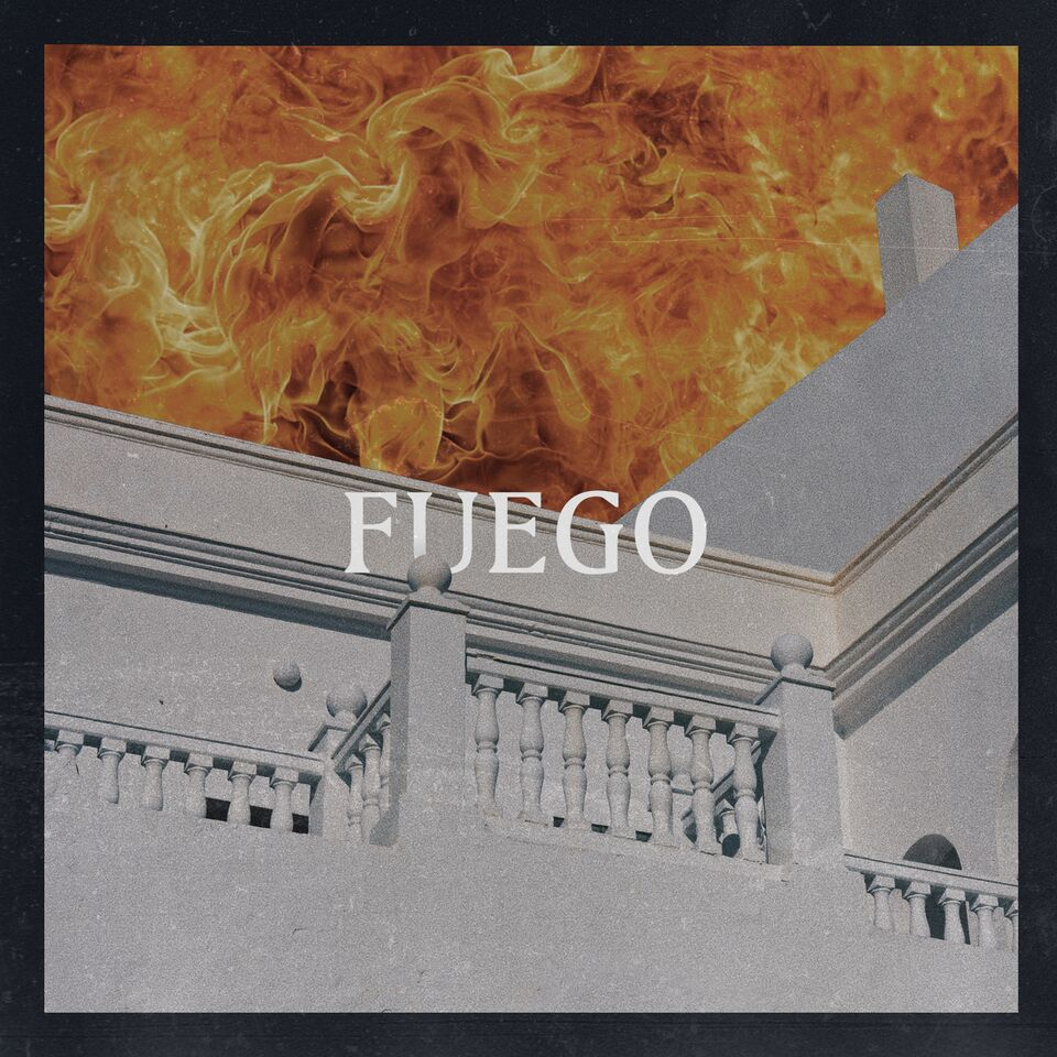 "Manu Crooks (@manuthecrook) F/ Anfa Rose - ""Fuego"""