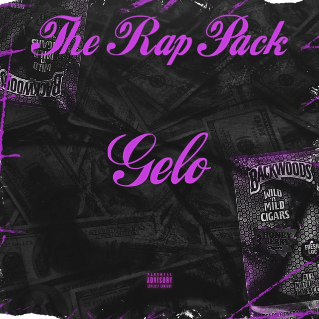 Gelo - The Rap Pack