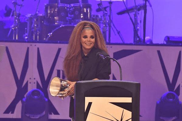 Multiple Award-Winning Superstar Janet Jackson Named BMI Icon at the 2018 BMI R&B Hip-Hop Awards