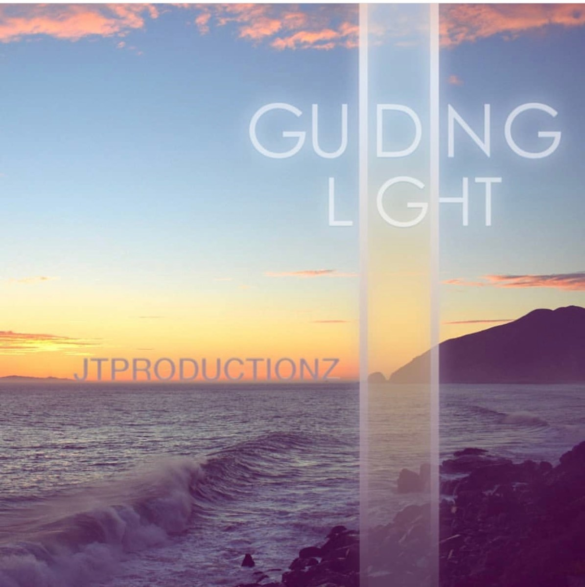 "JT Productionz (@JTProductionz_) - ""Guiding Light"""
