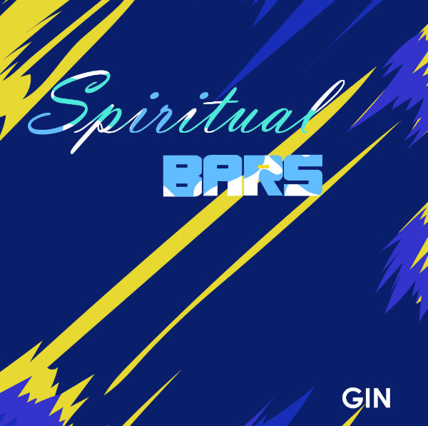 "Gin (@ginger_gs) - ""Spiritual Bars"" (Album) + ""Diddy"" (Video)"