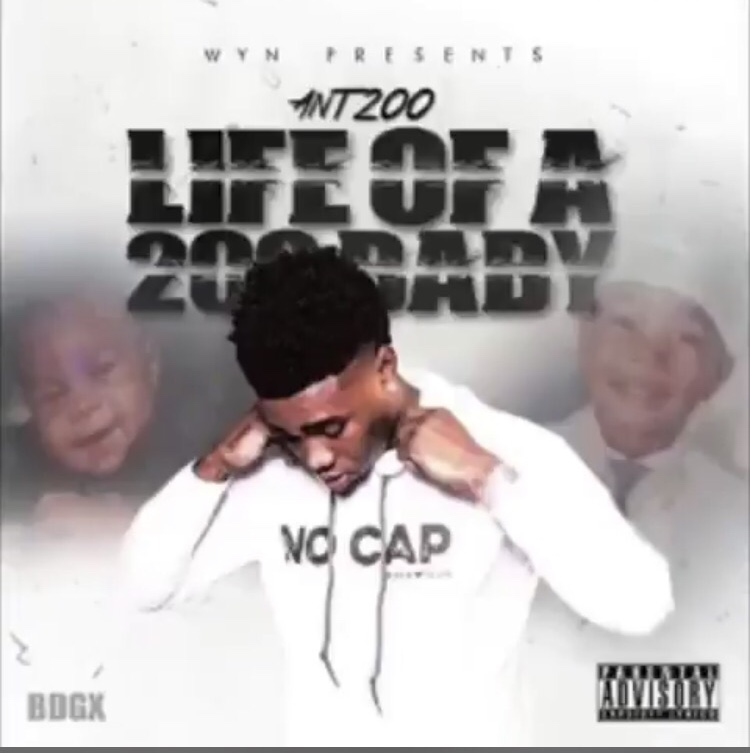 "Ant200 (@Ant200_) - ""Life Of A 200 Baby"" (Album)"