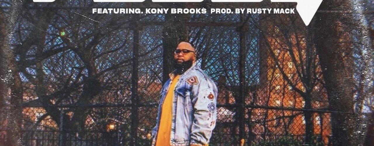 Saay Park ft. Kony Brooks – Ready
