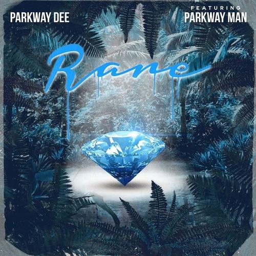 "Parkway Dee (@Parkway_Dee) F/ Parkway Man (@Parkway_Man) - ""Rare"""