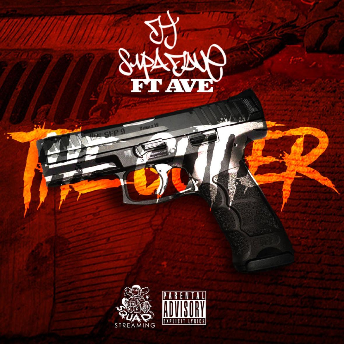 "DJ Supa Dave (@TheDJSupaDave) F/ Ave (@SharkCity_Ave) - ""The Gutter"""