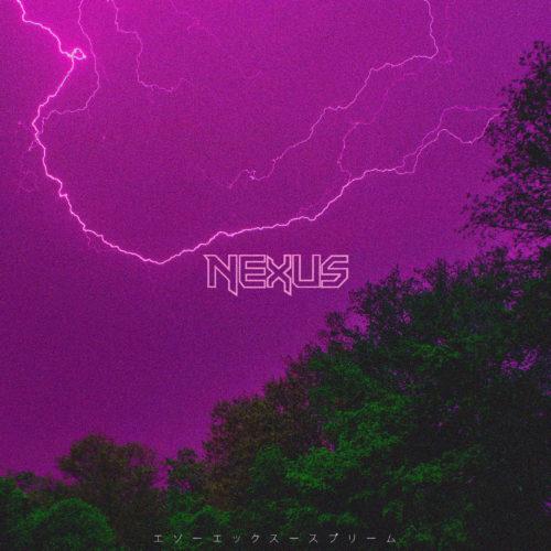 """Eso.Xo.Supreme (@EsoXoSupreme) - """"Nexus""""   Prod by @Franky2F"""