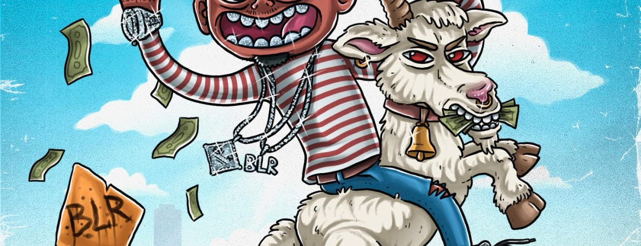 Loso Loaded – Goat Mode