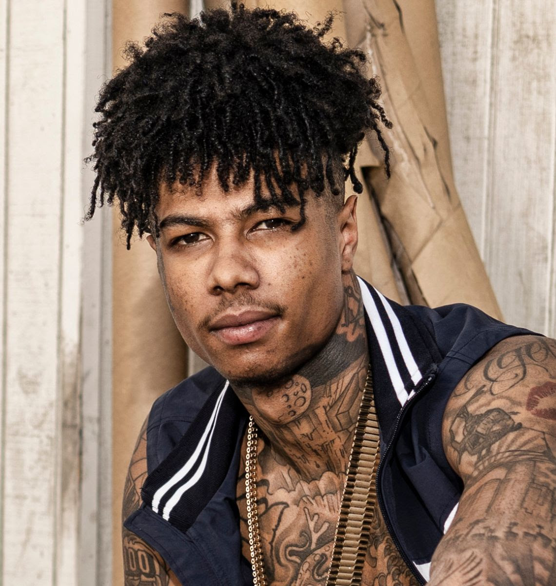 "Blueface hits Top 10 with ""Thotiana"" on ""Urban and Rhythmic Radio"