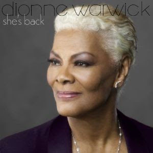 "Dionne Warwick - ""She's Back"" (Album)"