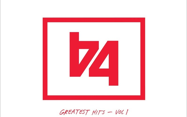 "b4 (@b4sounds) – ""b4 Greatest Hit Vol. 1"""