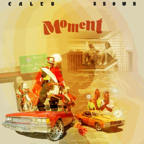"Caleb Brown (@youfoundbrown) – ""Moment"""
