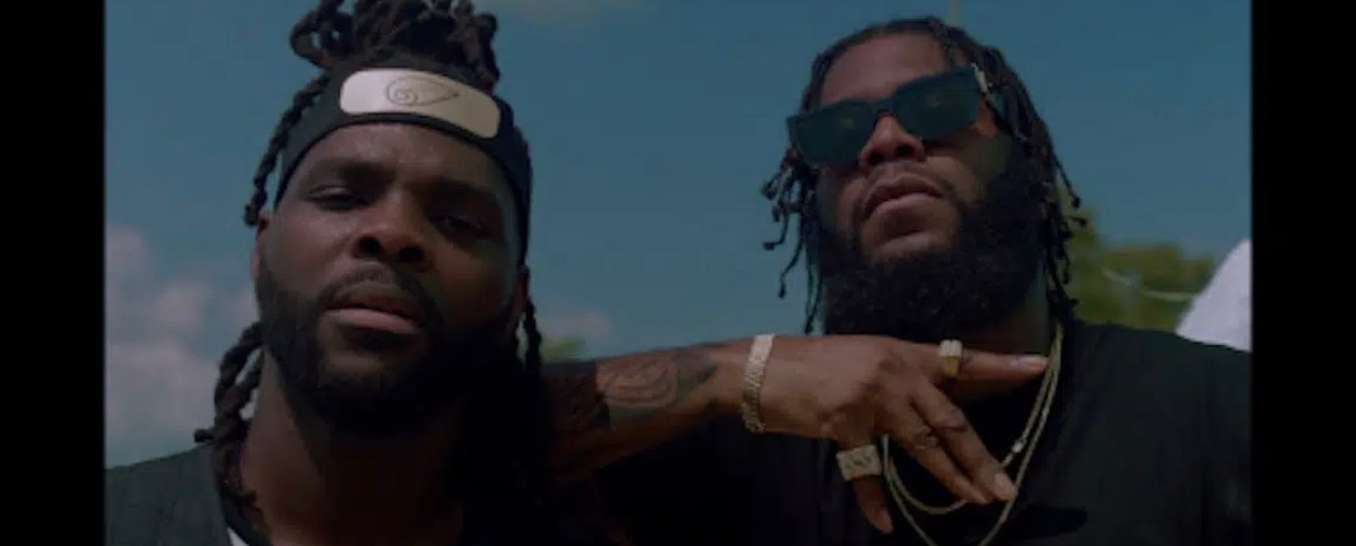 "Dear Silas (@dearsilas) F/ Big K.R.I.T (@BigKRIT) – ""I Got It"" (Video)"
