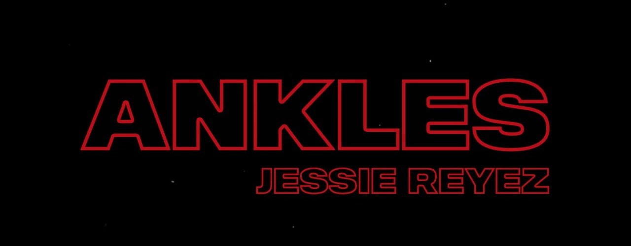 """Jessie Reyez (@Jessiereyez) – """"Ankles"""" (Lyric Video)"""