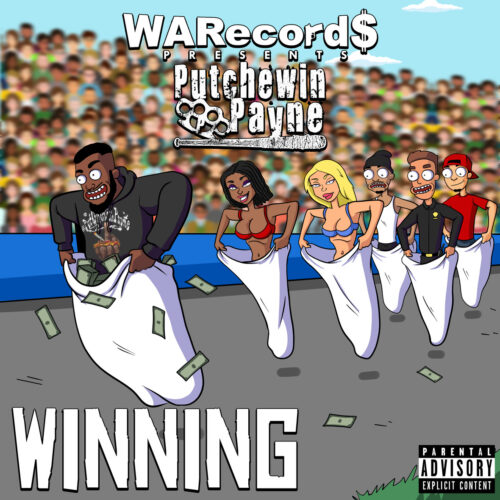 "Putchewin Payne (@PutchewinP) – ""Winning"""