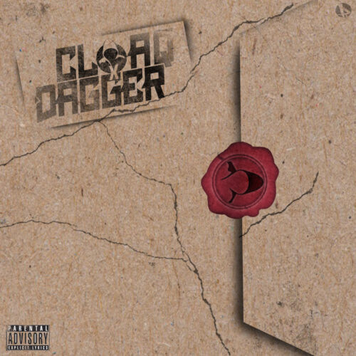 "CLOAQxDAGGER (@CLOAQxDAGGER @CrackSizzlack @Mathias781) – ""A Working Title"" (Album)"