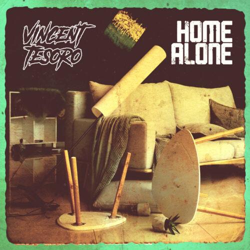 "Vincent Tesoro (@tesoro_vincent) – ""Home Alone"""