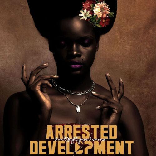 """Arrested Development (@Speech__ @adtheband) – """"Don't Fight Your Demons"""""""