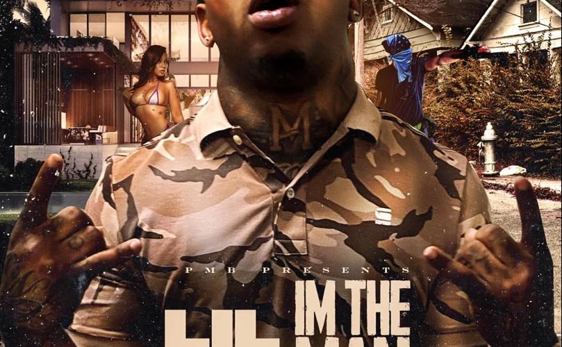 """Lil Tank (@LilTankPMB) – """"I'm The Man"""""""