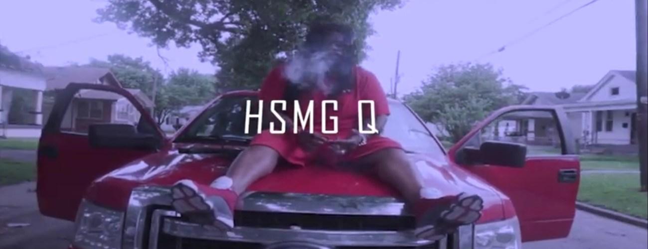 "HSMG Q (@HighstandardsQ) – ""Rich Homie Q Freestyle"""