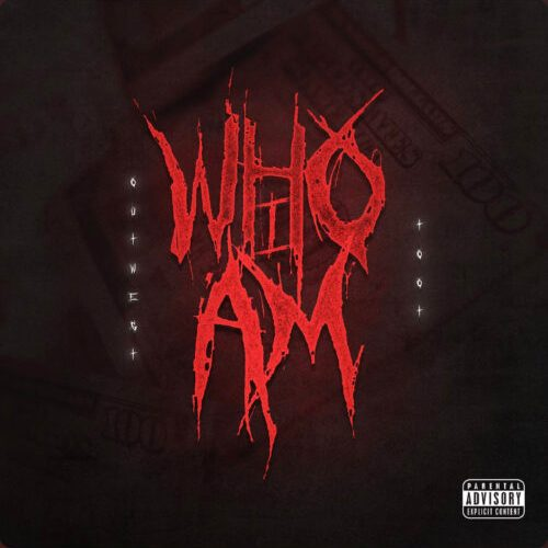 """OutWest Toot (@YkToot) – """"Who Am I"""""""