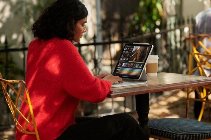 الجيل الجديد من iPad Pro