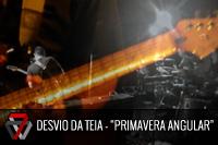 DESVIO DA TEIA – PRIMAVERA ANGULAR