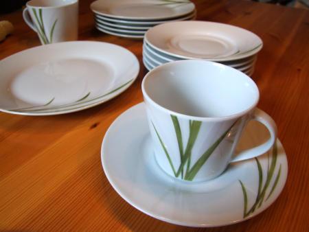 Kaffeeservice Aveda von Ritzenhoff & Breker