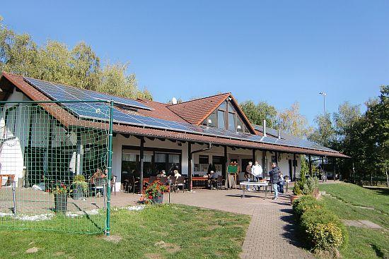 Gaststätte Am Reis in Kelkheim-Hornau