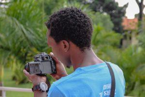 Photo shoot for Ecommerce website
