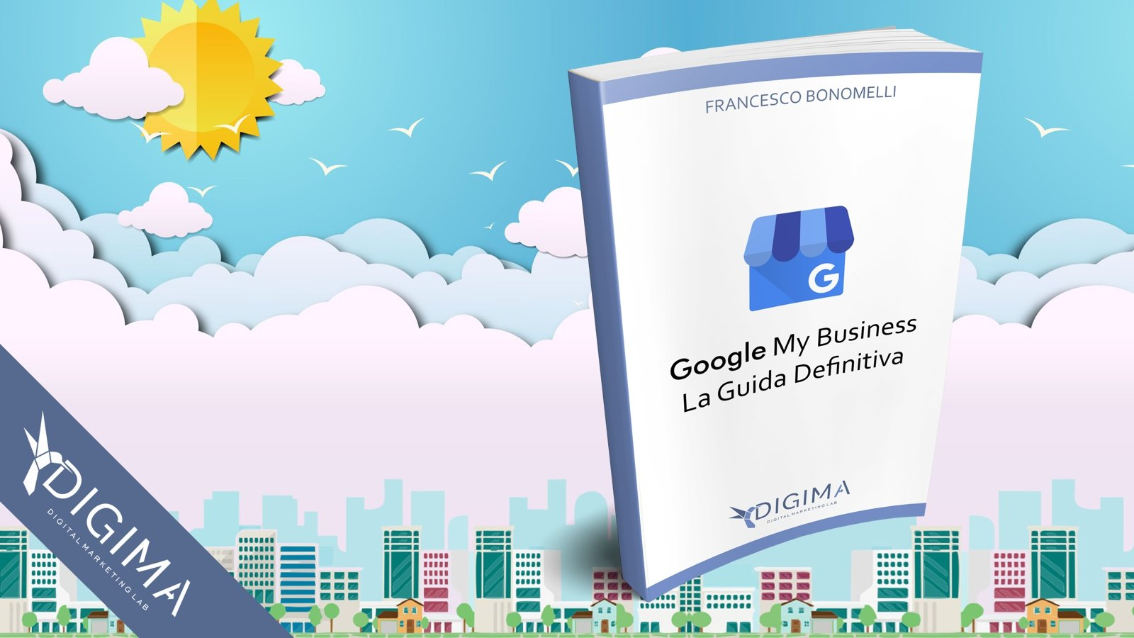 google my business guida