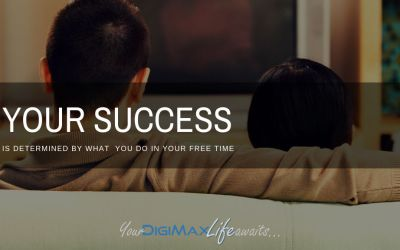 How Your Free Time & Your Success Are Related