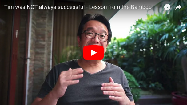 Video: Lessons from the Chinese Bamboo