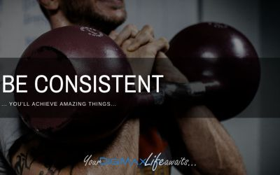 A Painful Lesson In Consistency From The Gym